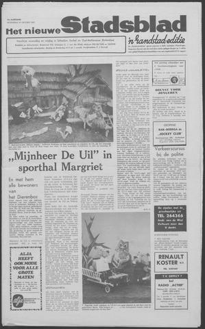 Het Nieuwe Stadsblad 1969-10-15