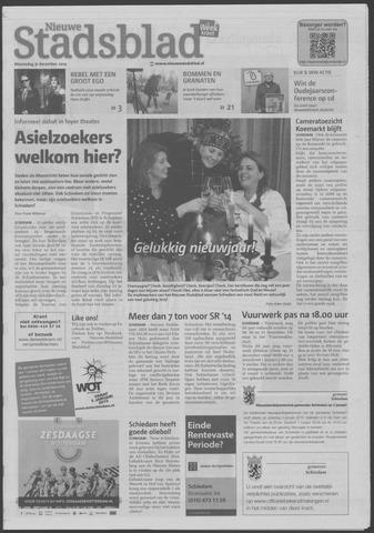 Het Nieuwe Stadsblad 2014-12-31