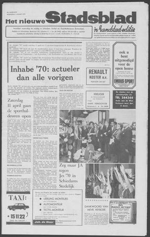 Het Nieuwe Stadsblad 1970-03-11