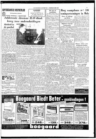 Rotterdamsch Nieuwsblad / Schiedamsche Courant / Rotterdams Dagblad / Waterweg / Algemeen Dagblad 1966-06-03