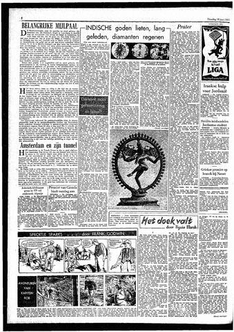 Rotterdamsch Parool / De Schiedammer 1957-06-18