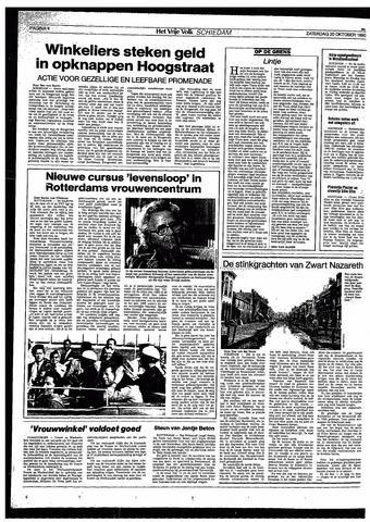 Het Vrije volk 1990-10-20