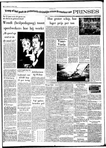 Rotterdamsch Parool / De Schiedammer 1964-10-31