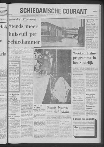 Rotterdamsch Nieuwsblad / Schiedamsche Courant / Rotterdams Dagblad / Waterweg / Algemeen Dagblad 1970-11-26