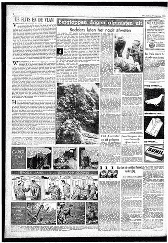 Rotterdamsch Parool / De Schiedammer 1959-08-20