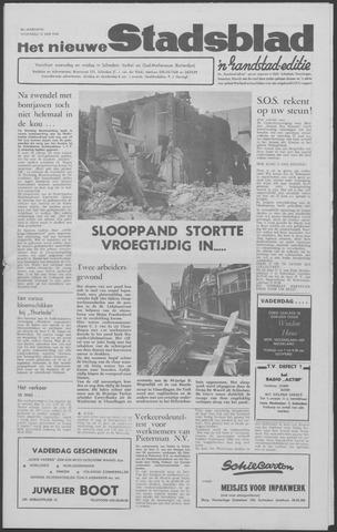 Het Nieuwe Stadsblad 1968-06-12