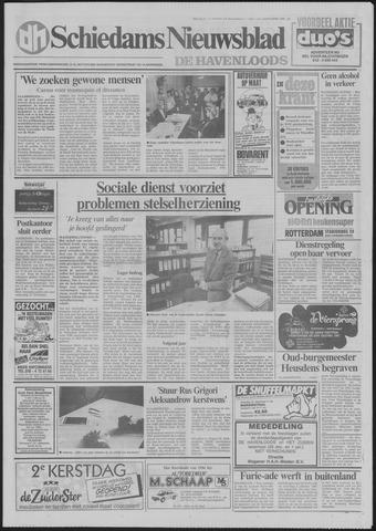 De Havenloods 1986-12-23