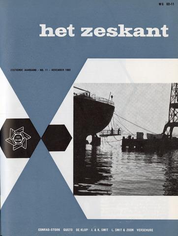 Het Zeskant 1962-11-01