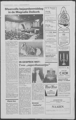 Het Nieuwe Stadsblad 1974-12-20
