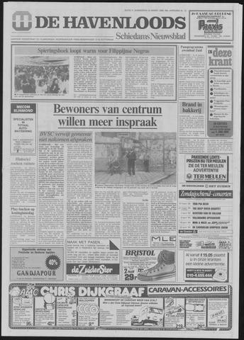 De Havenloods 1989-03-23