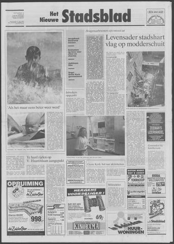 Het Nieuwe Stadsblad 1994-07-27