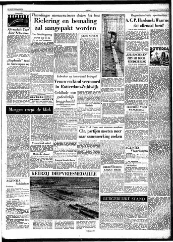 Trouw / De Rotterdammer 1963-02-09