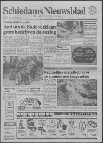 Schiedams Nieuwsblad 1979-07-11