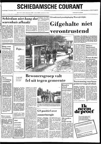 Rotterdamsch Nieuwsblad / Schiedamsche Courant / Rotterdams Dagblad / Waterweg / Algemeen Dagblad 1979-12-27