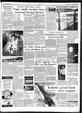 Trouw / De Rotterdammer 1962-04-16