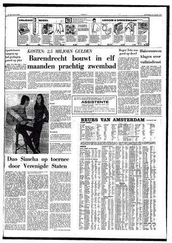 Trouw / De Rotterdammer 1971-03-25