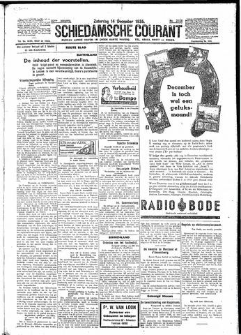 Schiedamsche Courant 1935-12-14