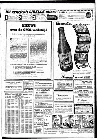 Rotterdamsch Nieuwsblad / Schiedamsche Courant / Rotterdams Dagblad / Waterweg / Algemeen Dagblad 1953-09-01