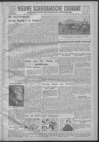 Nieuwe Schiedamsche Courant 1946-03-23