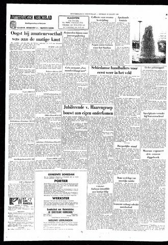 Rotterdamsch Nieuwsblad / Schiedamsche Courant / Rotterdams Dagblad / Waterweg / Algemeen Dagblad 1966-03-22