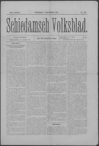 Schiedamsch Volksblad 1918-12-07