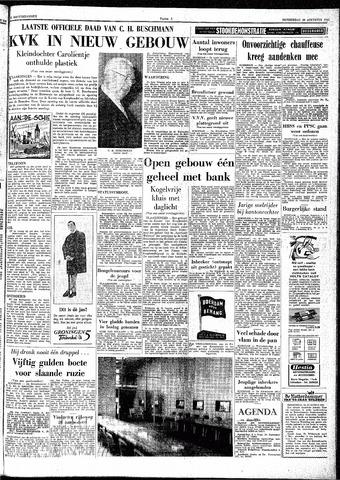 Trouw / De Rotterdammer 1965-08-26