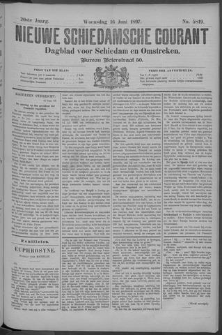 Nieuwe Schiedamsche Courant 1897-06-16