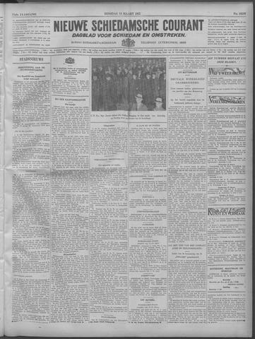 Nieuwe Schiedamsche Courant 1932-03-15