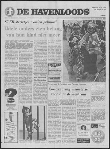 De Havenloods 1971-07-29