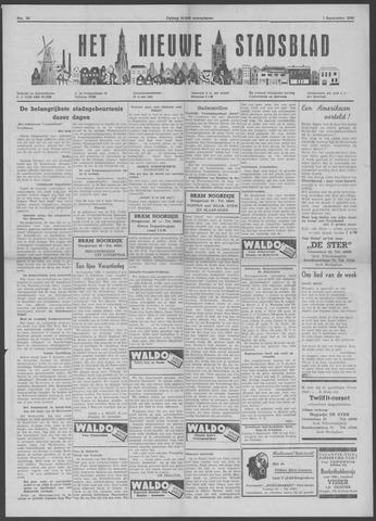 Het Nieuwe Stadsblad 1950-09-01