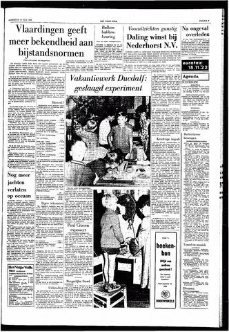 Het Vrije volk 1969-07-12