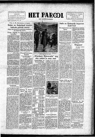 Rotterdamsch Parool / De Schiedammer 1946-05-23