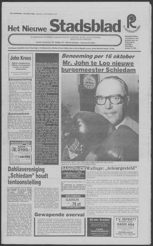 Het Nieuwe Stadsblad 1979-09-07