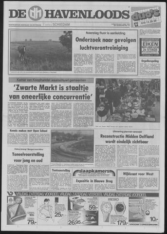 De Havenloods 1983-06-09