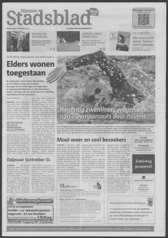 Het Nieuwe Stadsblad 2013-10-02