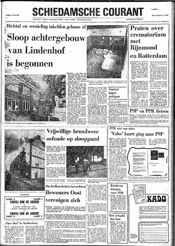 Rotterdamsch Nieuwsblad / Schiedamsche Courant / Rotterdams Dagblad / Waterweg / Algemeen Dagblad 1974-05-17