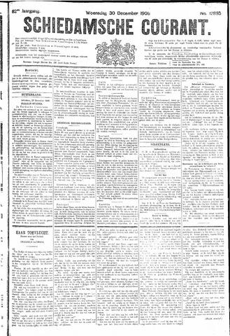 Schiedamsche Courant 1908-12-30