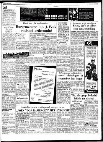 Trouw / De Rotterdammer 1962-10-05
