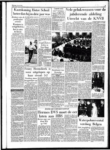 Rotterdamsch Parool / De Schiedammer 1961-07-10