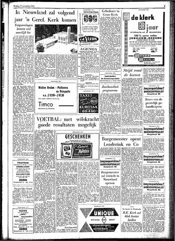 Rotterdamsch Parool / De Schiedammer 1961-11-17