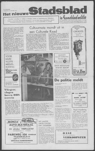 Het Nieuwe Stadsblad 1968-10-23