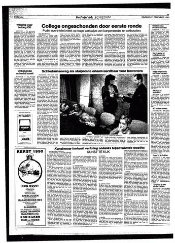 Het Vrije volk 1990-12-11