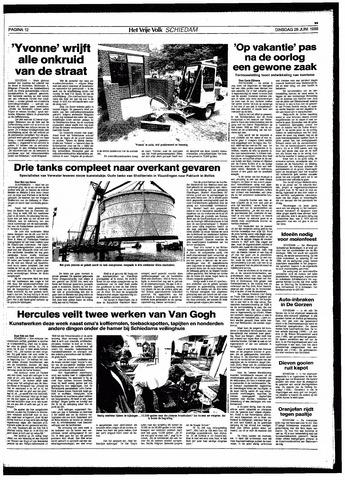 Het Vrije volk 1988-06-28