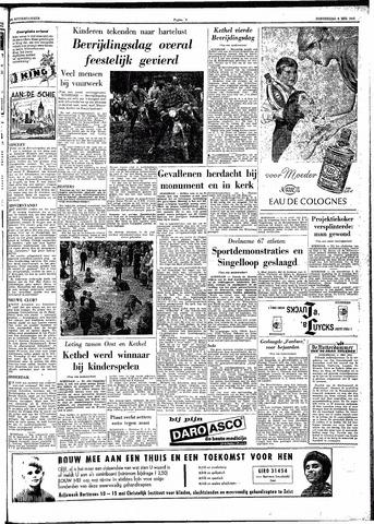 Trouw / De Rotterdammer 1965-05-06