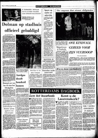 Rotterdamsch Parool / De Schiedammer 1966-09-10