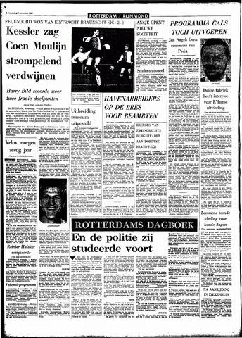 Rotterdamsch Parool / De Schiedammer 1966-11-02