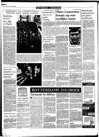 Rotterdamsch Parool / De Schiedammer 1968-02-13