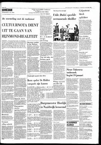 Rotterdamsch Nieuwsblad / Schiedamsche Courant / Rotterdams Dagblad / Waterweg / Algemeen Dagblad 1968-01-12