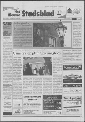 Het Nieuwe Stadsblad 2000-03-15