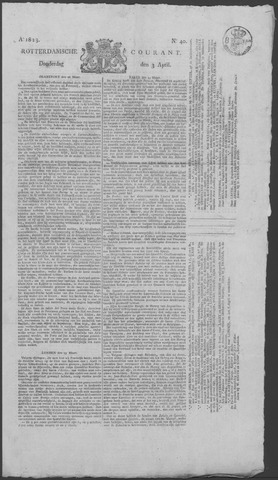 Rotterdamse Courant 1823-04-03